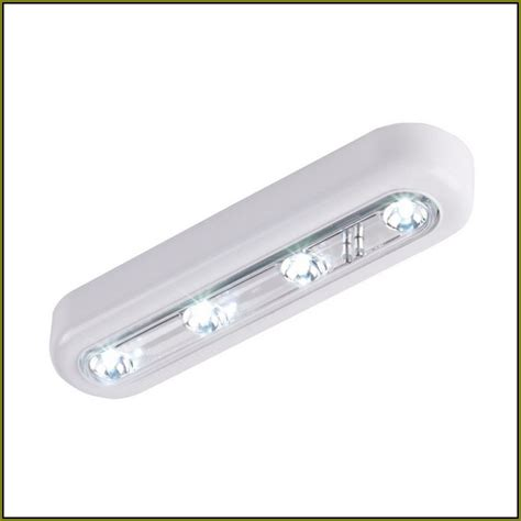 closet lights home depot exciting magnetic switch led closet light roselawnlutheran