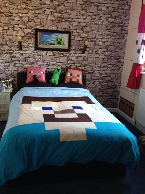 1000+ Images About Minecraft Room On Pinterest Crafting