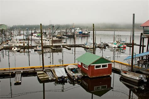 Small Boat Harbor by Petersburg Small Boat Harbor Show Me Nature Photography
