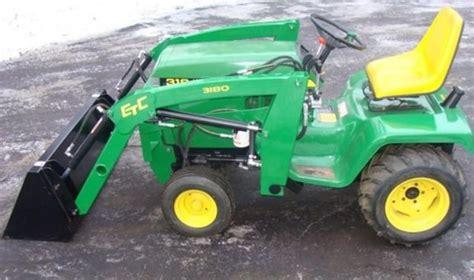 Garden Tractor by Garden Tractors Tractors Today