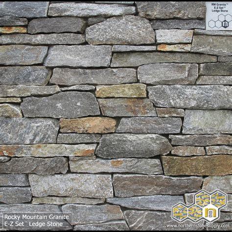 Rocky Mountain Granite™ Ledge Stone  Stacked Stone Veneer. Master Bathroom Vanities. Small Master Bathroom Ideas. European Toilet. Seagrass Dining Chairs. Mid Century Modern Round Dining Table. Dinning Rooms. Home Siding Options. Mid Century Modern Vanity