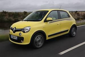 Vid U00e9o   Premier Essai De La Nouvelle Renault Twingo Iii 2014 - Renault
