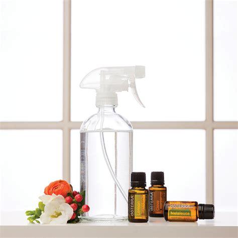 diy  purpose spray doterra essential oils