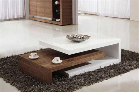 couchtisch modern holz design couchtische modern holz weiss teppich hochflor