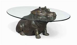 mark stoddart 39cheeky hippo39 occasional table 2001 With hippo coffee table