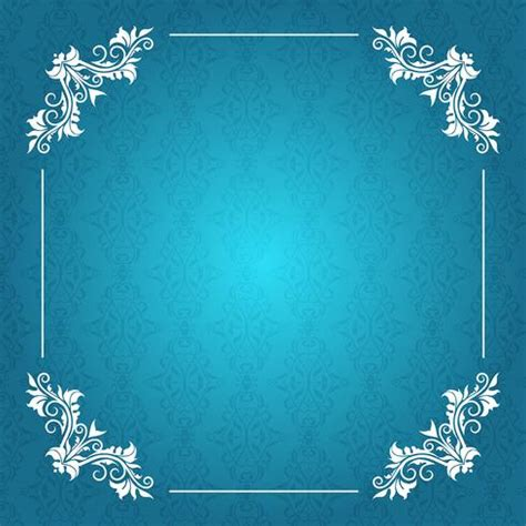 decorative background   vectors clipart