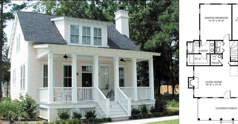 stunning tiny house plans with porches 7 beautiful small house plans