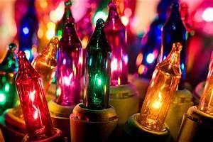 Nite, Lites, Christmas, Light, Show, At, Mis