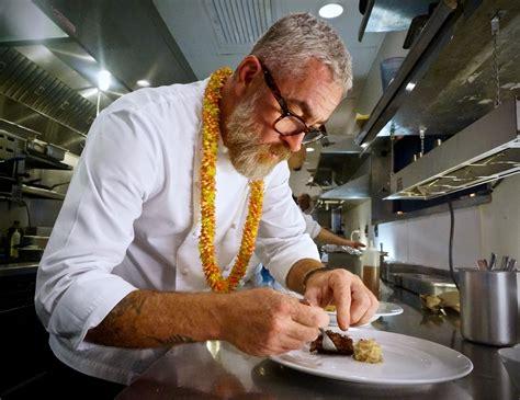 anatomy   plate  chef alex atala  culinary