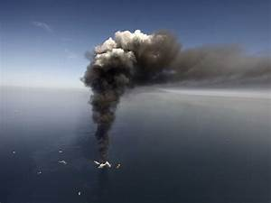 The Next Oil Spill In The Gulf Of Mexico Could Be Much
