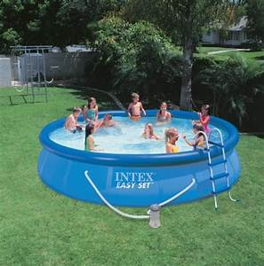 Easy Set Pools : cheap buy intex 54913eg easy set pool set 15 feet by 36 inch blue intex pool ~ Eleganceandgraceweddings.com Haus und Dekorationen