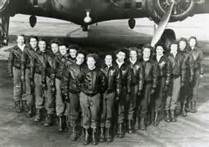 World War II Women Air Force Service Pilots