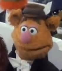fozzie bear voice  muppets  manhattan