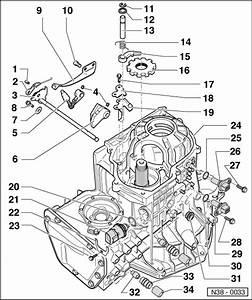 Volkswagen Workshop Manuals  U0026gt  Golf Mk3  U0026gt  Power