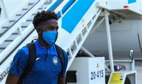 Ousmane Dembele has change of heart on Man Utd transfer in ...