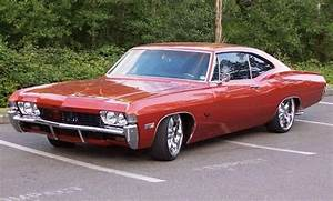 68 Chevy Impala