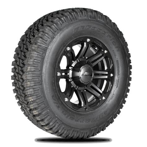 mud terrain truck suv   road tires