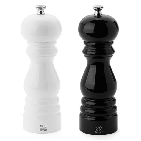 Peugeot Salt And Pepper Mill Set by Peugeot Duo Salt And Pepper Mill Set 18cm For 97 95