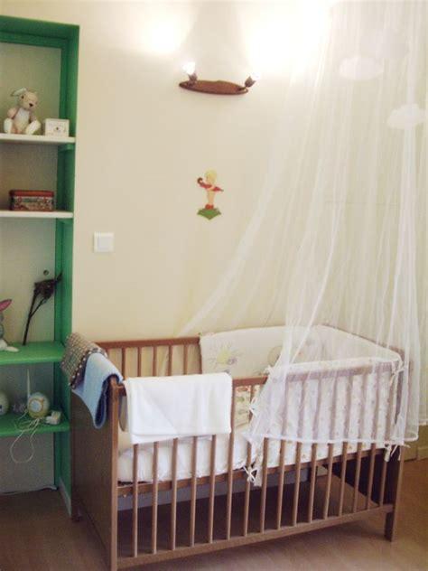 chambre bebe cosy la chambre de bébé retro cosy
