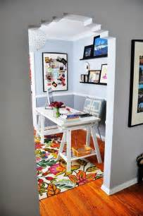 Small Home Office Ideas Pinterest