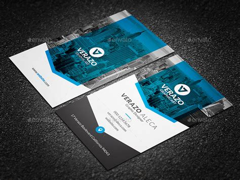 Clean & Modern Vertical Business Card Template By Verazo Business Plan Google Cards Office Depot For Dummies Zambia Quick Turnaround Quotes Yuma Az Zara Fashion