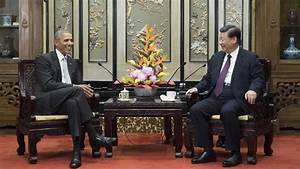 Xi, Obama discuss China-US ties in Beijing – World is Crazy