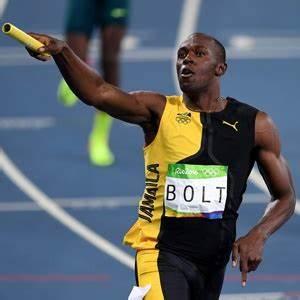 Usain Bolt set to train with Dortmund   Sport24
