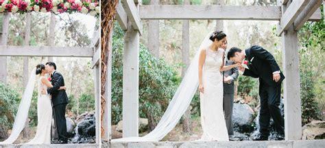 Calamigos Ranch Wedding, Malibu, Angela & Roger