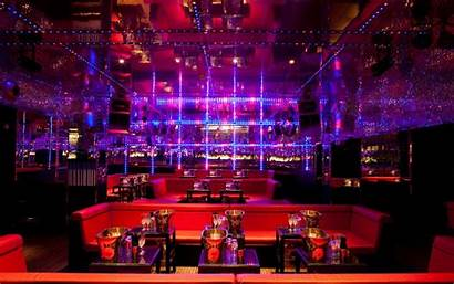 Club Night Bar Neon Lounge Lighting Wallpapers