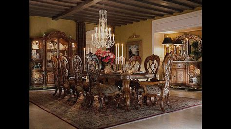 galeria de muebles de comedor elegante youtube