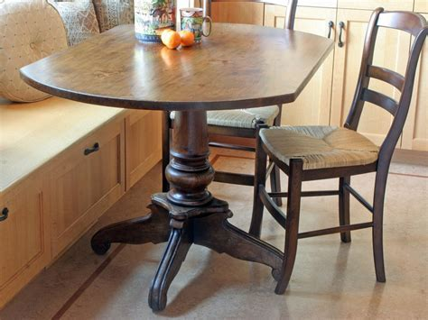 Maple dining room set, rustic industrial dining room