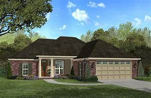 Country, Home, Plan, -, 3, Bedrms, 2, Baths, -, 1700, Sq, Ft