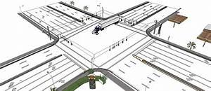 Traffic Crash Diagrams