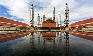 Central, Java, -, The, Historic, Heartland