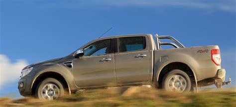 2014 15 ford ranger review