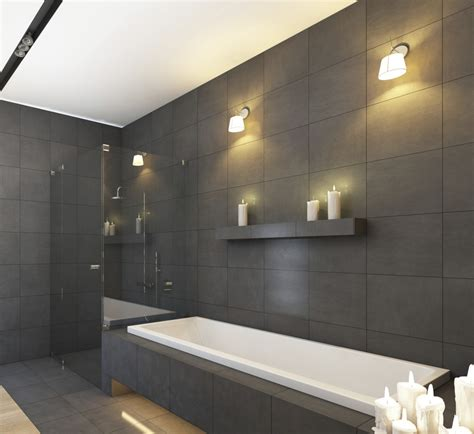 remodel your bathroom with these artistic shower tile ideas
