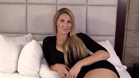 Sexy Blonde Telling Her Sex Story Part 4 Youtube