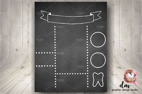 printable blank chalkboard template stationery templates
