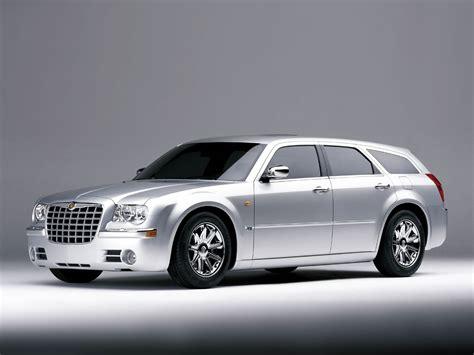 Chrysler 300c Touring Picture 6389 Chrysler Photo