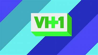 Vh1 Channel Rebrand Gretel Brand Network American