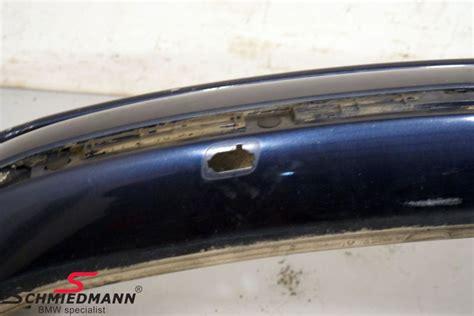 B51117030921 Frontbumper Shell Original Bmw