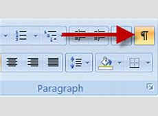 Removing a Blank Page After a Table in Word Daves