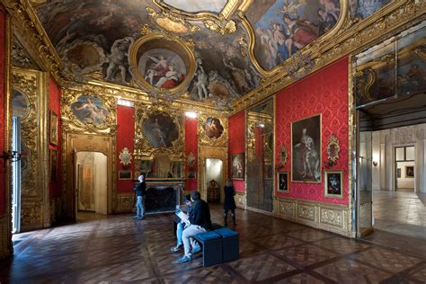 Interior Photo by Palazzo Madama The Magnificent Palace In The City Of