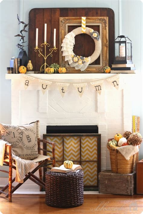 5 Things You Could Put Above Your Fireplace Other Than