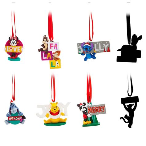 Product Image of Mickey Mouse and Friends Mystery Ornament ...