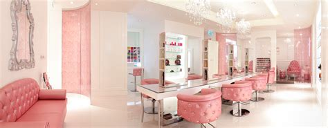 Rak Pages  Nayomi Beauty Salon In Al Naeem Mall