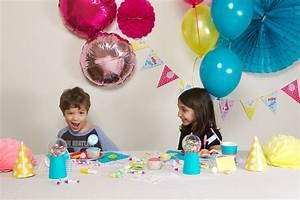 Deco Bonbon Anniversaire : kit deco anniversaire enfant theme bonbon acheter vente ~ Melissatoandfro.com Idées de Décoration