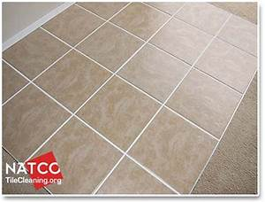 cleaning ceramic tile floors and grout With what do you mop tile floors with