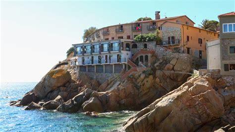 Hotel il Saraceno Isola del Giglio Porto