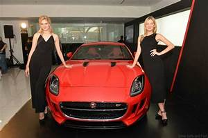 Jaguar F-Type Coupe Sports Car Di Lancarkan Di Malaysia ...